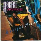 jazz cd ROBERT IRVING III MIDNIGHT DREAM KEYBOARD ON CD !!