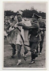 OBERLEUTNANT ERREICHTE COURSE 4000 M GERMANY JEUX OLYMPIQUES 1936 OLYMPIC GAMES