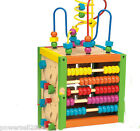 Changeable Safe And Non-Toxic Colorful Multifunction Wooden Educational Toys