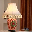 Modern Home Process European Rural Style Palace Mediterranean Table Lamp