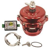 BD Diesel 1047250AR Turbo Guard Blow-Off Valve Kit