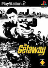 The Getaway ps2 Playstation 2 Video Games Complete With Instructions CIB