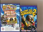 DESTROY ALL HUMANS 2 PLAYSTATION 2 PS2 PS 2