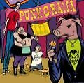 Punk-O-Rama Vol. 3 - NOFX Dwarves Cramps ALL Bad Religion I Against I - CD