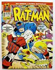 PANINI LEO ORTOLANI RAT-MAN COLLECTION 81 RATMAN RAT-MAN NOUVEAU TUTTO