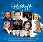 Various Artists: The Classical Album 2011 (CD)