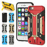 Heavy Duty Defender Shockproof Rugged Hard Case Cover for iPhone 5 SE 6s Plus