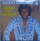 JOHNNY HALLYDAY (CD single) REVOILA MA SOLITUDE NEUF SCELLE