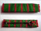 FRANCE:rappel barrette agrafe médaille militaire pour la croix de guerre 14 / 18