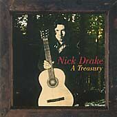 Nick Drake : A Treasury CD (2004)