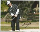 ALEX CEJKA Signed/Auto/Autograph GOLF Photo w/COA
