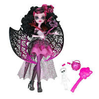 Monster High Ghouls Rule Draculaura Doll Dracula Daughter Sealed New in Box