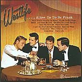 Westlife - Allow Us to Be Frank (2004)