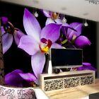 BLT2047 Murals Modern Simple Warm Bedroom TV Background Wallpaper Custom Size