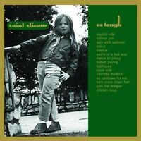Saint Etienne - So Tough (2011) DIGITALLY REMASTERED EDITION