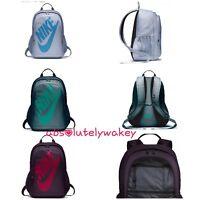 Nike Sportswear Hayward Futura 2.0 Unisex Backpack Rucksack Sports Training  Gym b07844aef915b
