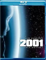 NEW 2001: A Space Odyssey (Blu-ray Disc)