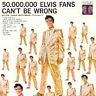 50,000,000 Elvis Fans Can't Be Wrong: Elvis' Golden Records, Vol. 2...
