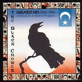The Black Crowes - Greatest Hits 1990-1999 (CD 2000)