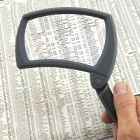 Carson Lighted Magnifold Magnifier-