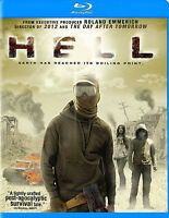 Hell (Blu-ray Disc, 2012, Canadian)