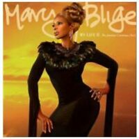 MARY J. BLIGE - MY LIFE II: THE JOURNEY CONTINUES: ACT 1 [DELUXE EDITION] NEW CD