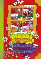 Moshi Monsters: The Night Before Twistmas, Mind Candy Limited | Used Book, Fast