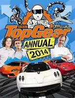 Top Gear Official Annual 2014 (Annuals 2014), Bbc, Bbc | Used Book, Fast Deliver