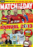 Match of the Day Annual 2013 (Annuals 2013), Match of the Day Magazine | Used Bo