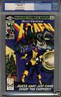 X-Men #143 CGC 9.6 NM+ Universal CGC #0035745016