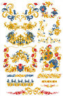ABC Designs The Fluttering Petals Embroidery 18 Designs Set for 5