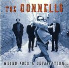 THE CONNELLS - CD - WEIRD FOOD & DEVASTATION