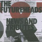 The Futureheads - News And Tributes (CD 2006)  New ( not sealed)