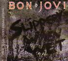 BON JOVI - CD - SLIPPERY WHEN WET