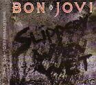 BON JOVI - CD - SLIPPERY WHEN WET