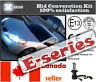 E-series 2006 06 Pontiac G6 HID conversion kit Xenon H11