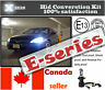 E-series 1996 96 BMW 318 323 328 HID conversion kit Xenon 9006