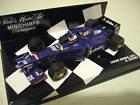 F1 LIGIER HONDA JS41 #25 A. SUZUKI 1995 1/43 MINICHAMPS 430950025 formule 1 voit