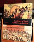 LA PITTURA DI STORIA DELL'800 ITALIANO /mensili d'arte Fabbri-6