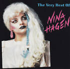 NINA HAGEN - CD - THE VERY BEST OF