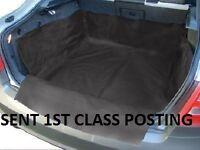 BMW 5 SERIES BOOT LINER MAT WATERPROOF
