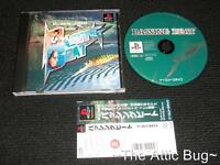 Sony PS1 ~ Bassing Beat ~ Japanese