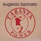Eugenio Bennato NOVECENTO AUF WIEDERSEHEN - CD