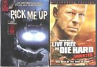 Masters of Horror - Larry Cohen: Pick Me Up (DVD, 2006)