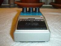 DOD 585-A Delay, Vintage Guitar Pedal
