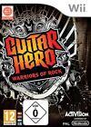 Nintendo Wii Spiel Guitar Hero 6 : Warriors of Rock Neu&OVP