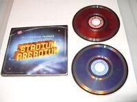 Red Hot Chili Peppers-Stadium Arcadium (Limited Edit.2 cd-DIGIPAK