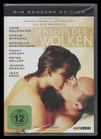 DVD JENSEITS DER WOLKEN - SOPHIE MARCEAU + JEAN RENO (Regie: WIM WENDERS) * NEU