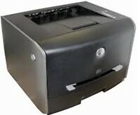 Dell 1720dn Workgroup Laser Printer