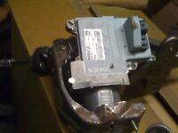 RENAULT SCENIC ELECTRIC POWER STEERING PUMP/RACK/CONTROL UNIT